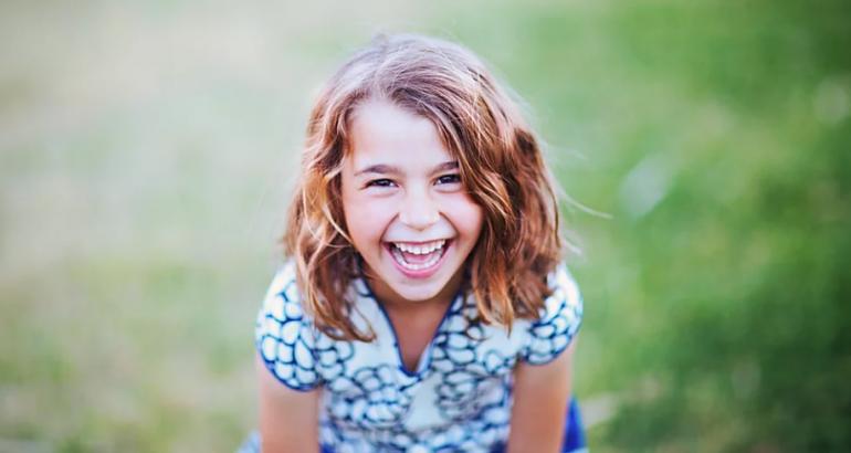 Children's Cut – Under 12